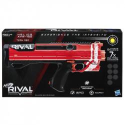 Hasbro NERF RIVAL Helios XVII - 700 TEAM RED Wyrzutnia Kulek E3378