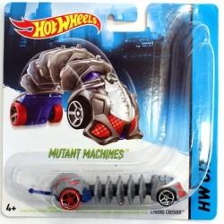Mattel - CGM81 - HW City - Hot Wheels Mutant - Mutant Machines - Cyborg Crusher