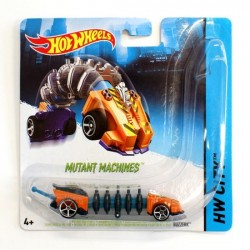 Mattel - CDX96 - HW City - Hot Wheels Mutant - Mutant Machines - Buzzerk