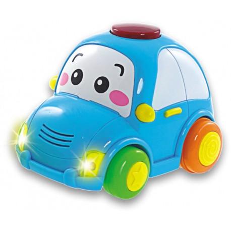Smily Play - 1155 - Pojazd Sterowany - Autko