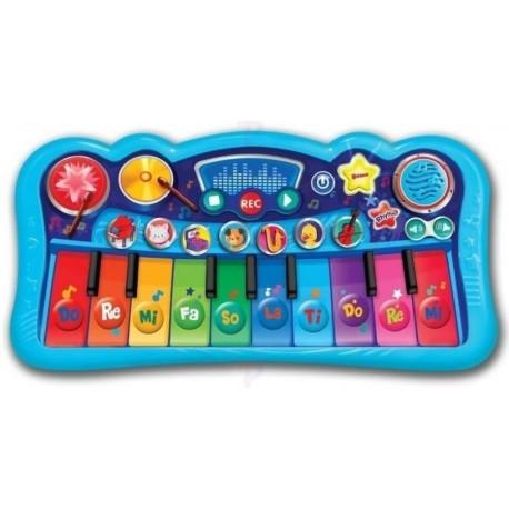 Smily Play - 2079 - Pianinko - Magiczne Dźwięki - Będę Kompozytorem