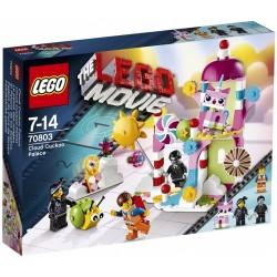 LEGO MOVIE 70803 Zwariowany Pałac