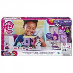 Hasbro My Little Pony Pociąg Przyjaźni Księżniczki Twilight Sparkle B5363