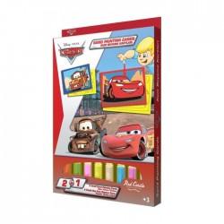 Dumel Discovery - 25328 - Malowanie Piaskiem - Disney Cars