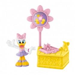Fisher-Price - CCY27 - W5123 - Minnie - Daisy - Sklepik z Lemoniadą