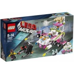 LEGO MOVIE 70804 Maszyna do Lodów