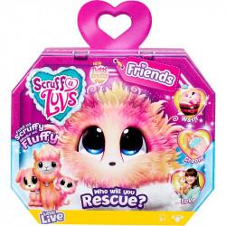 TM TOYS Fur Balls Maskotka Do Adopcji Seria 2 Niespodzianka Tutti Frutti 635T
