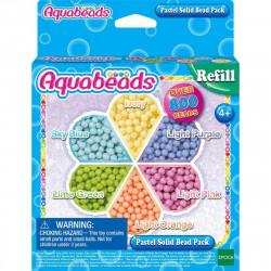 EPOCH Aquabeads Pastelowe Koraliki Do Spryskiwania 31360