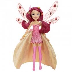 Mattel - CMM63 - Mia and Me - Lalka Mia - Magiczna Sukienka