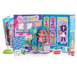 Hairdorables Dolls Seria 3 Laleczka z Akcesoriami 23726