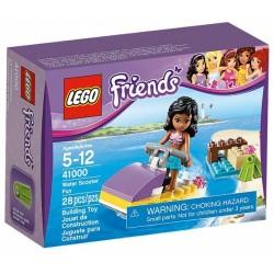 LEGO FRIENDS 41000 Skuter Wodny
