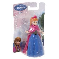Mattel - DFT33 - DFT34 - Disney - Kraina Lodu - Mini Anna