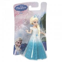 Mattel - DFT33 - DFT35 - Disney - Kraina Lodu - Mini Elsa
