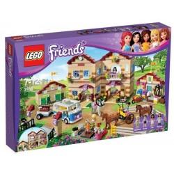 LEGO FRIENDS 3185 Letni Obóz Jeździecki