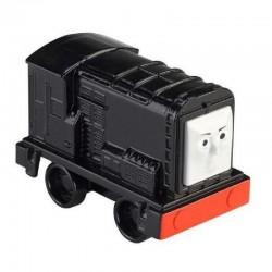 Fisher-Price - W2190 - CGT40 - Tomek i przyjaciele - Pierwsza Lokomotywa - Diesel