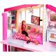 Mattel Barbie IDEALNY DOMEK DLA LALEK BARBIE FHY73
