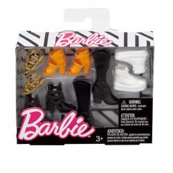 MATTEL Zestaw butów dla lalek Barbie KOZAKI FCR92