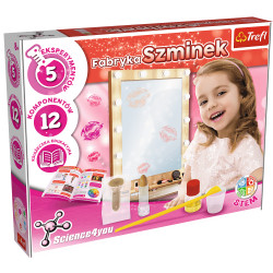 TREFL Science4You FABRYKA SZMINEK 61104