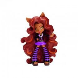 Mattel - CFC86 - Monster High - Winylowa Figurka - Clawdeen Wolf