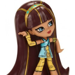 Mattel - CFC87 - Monster High - Winylowa Figurka - Cleo De Nile