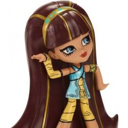 Mattel - CFC87 - Monster High - Winylowa Figurka - Cleo De Nile