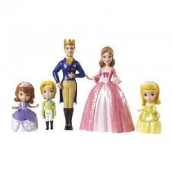 Mattel - CKB29 - Jej Wysokość Zosia - Rodzina Królewska