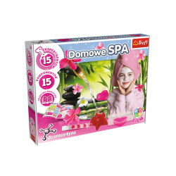 TREFL Science4You DOMOWE SPA 61100