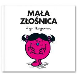 EGMONT Książka dla Dzieci Literatura Dziecięca MAŁA ZŁOŚNICA 3731