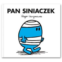 EGMONT Książka dla Dzieci Literatura Dziecięca PAN SINIACZEK 0707