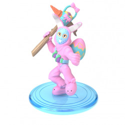 Epic Games FORTNITE Figurka Kolekcjonerska RABBIT RAIDER 63509