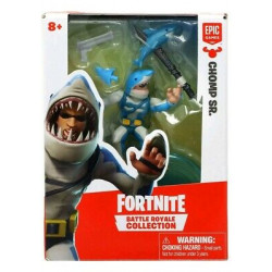 Epic Games FORTNITE Figurka Kolekcjonerska CHOMP SR. 36509