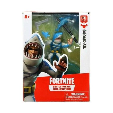 Epic Games FORTNITE Figurka Kolekcjonerska CHOMP SR. 36509