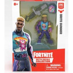 Epic Games FORTNITE Figurka Kolekcjonerska BRITE GUNNER 63509