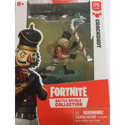 Epic Games FORTNITE Figurka Kolekcjonerska CRACKSHOT 63509