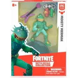 Epic Games FORTNITE Figurka Kolekcjonerska MOISTY MERMAN 63509