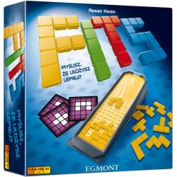 EGMONT Gra Logiczna FITS 0058