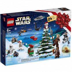LEGO STAR WARS 75245 Kalendarz Adwentowy