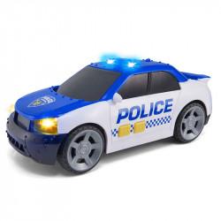 DUMEL Flota miejska SAMOCHÓD POLICYJNY 68391