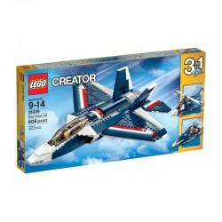 LEGO CREATOR 31039 Błękitny Odrzutowiec NOWOŚĆ 2015