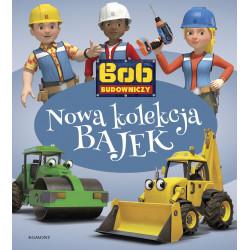 EGMONT Nowa Kolekcja Bajek BOB BUDOWNICZY 7615