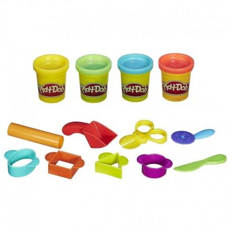 Ciastolina Play-Doh - B1169 - Walizka Kreatywności