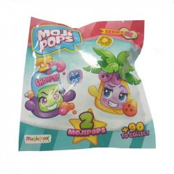 Magic Box Toys MOJI POPS Seria2 SASZETKA 2 Figurki 0778