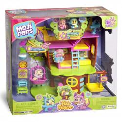 Magic Box Toys MOJI POPS Zestaw DOMEK NA DRZEWIE 9628