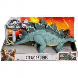 Mattel Jurassic World Figurka Dinozaur STEOGOSAURUS FMW87
