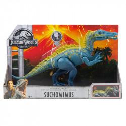 Mattel Jurassic World Figurka Dinozaur SUCHOMIMUS FVJ94