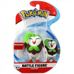 POKEMON Figurka DARTRIX 95014