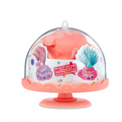 MGA ENTERTAINMENT Num Noms FIGURKA NIESPODZIANKA PARTY HAIR 560715