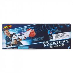 Hasbro NERF LASER OPS DELTABURST WYRZUTNIA LASEROWA E2279