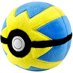 POKEMON Maskotka Pluszowa Quick Ball 96239