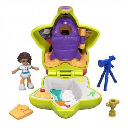 Mattel POLLY POCKET Rakieta Shani GCN09